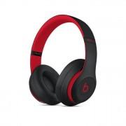 Apple Beats by Dr. Dre Beats Solo3 Decade Collection Cuffie con Microfono Bluetooth Wireless Nero Rosso