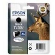 Epson T1301 bk inktpatroon origineel