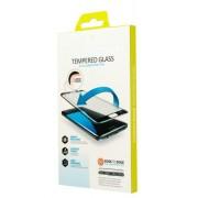 Folie Sticla Curbata 3D Lemontti LFST3DXZ2TR pentru Sony Xperia XZ2 (Transparent)