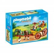 Playmobil Country Horse-Drawn Wagon (6932)