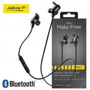 Auriculares Bluetooth 4.1 Estéreo Jabra Halo Free - Preto