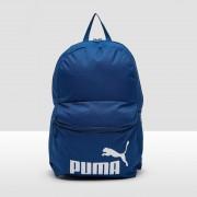 PUMA Phase rugzak blauw Kinderen - NAVY blauw - Size: ONESIZE
