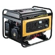 Generator curent monofazat KIPOR KGE 4000X