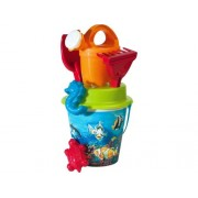 Androni Giocattoli Ocean Life Pail With Accessories - Made in Italy