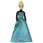 Mattel Disney Frozen Coronation Day Elsa Doll