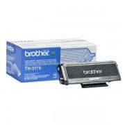 Brother Originale HL-5240 Toner (TN-3170) nero, 7,000 pagine, 1.64 cent per pagina - sostituito Toner TN3170 per HL5240