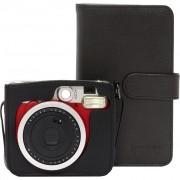 Fujifilm Instax Mini 90 Camera Bundle