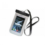 Waterproof Pouch with for Mobile Devices: White/2-Pack (60057715)