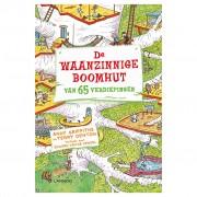 Top1Toys Boek De Waanzinnige Boomhut Van 65 Verdiepingen