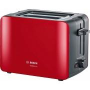 Bosch Toaster ComfortLine TAT6A114, 2 kurze Schlitze, 1090 W