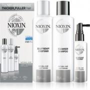 Nioxin System 1 lote cosmético IV.