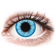 CRAZY LENS - Night King - Tageslinsen mit Stärke