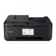 Multifunctionala Canon Pixma TR8550 Inkjet Color A4 Retea WiFi Duplex Fax Black