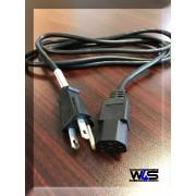 Kettle Cord for Desktop PSU