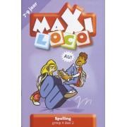 Boosterbox Maxi Loco - Spelling Groep 4 Deel 2 (7-9 jaar)