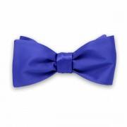 pentru bărbați tethered fluture Willsoor 4487 în albastru culoare