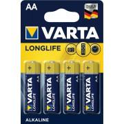 Baterija Varta Longlife alkalna LR6 bli4 **
