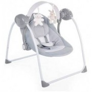 Chicco Altalena Relax&Play Swing cool gray
