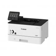 Canon i-SENSYS LBP215x Stampante B N Duplex Laser A4 Legal 350 Fogli Usb 2.0 Gigabit LAN Wi-Fi