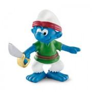 SCHLEICH Piraat Smurf 20762