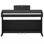 Yamaha YDP-144 B Arius Pianos Digitais de Móvel