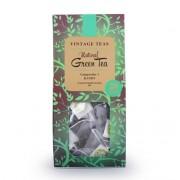 Vintage Teas Green Tea Natural ceai 20 plicuri piramida