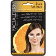 FACIALDERM patches eyes and lips antifatiga Stop Fatigue 6 units
