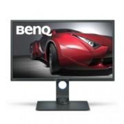"""Монитор BenQ PD3200U (9H.LF9LA.TBE), 32"""" (81.28 cm) IPS панел, 4К, 4ms, 20 000 000:1, 350cd/m2, DisplayPort, HDMI, DVI, VGA, USB"""