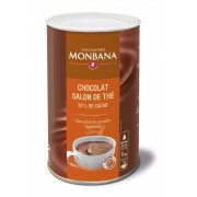Ciocolata Monbana SALON de THE 1kg