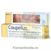 Gel pentru pielea sensibila si congestionanta,cuperoza Coupeliac 20 ml Pharmatheiss Cosmetics Zdrovit