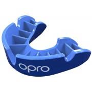 Opro Silver Gebitsbeschermer - blauw - Size: JR