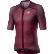 Castelli Climber's 3.0 tricou ciclism bărbați Sangria 2XL