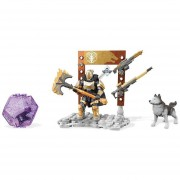 MCX DESTINY CUSTOMIZABLE SET ASST MATTEL FMK04