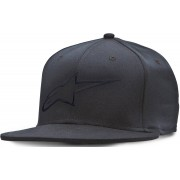 Alpinestars Ageless Flat Hat Cap Svart S M