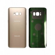 Capac baterie Samsung Galaxy S8 Plus G955F Original Auriu