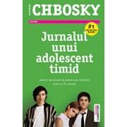 Jurnalul unui adolescent timid/Stephen Chbosky