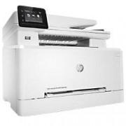 HP LaserJet Pro M283fdn Colour Laser All-in-One Printer A4