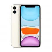 Apple iPhone 11 64GB - фабрично отключен (бял)