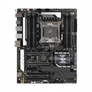 Asus WS X299 PRO Scheda Madre Intel X299 LGA 2066 Socket R4 ATX Server Workstation