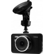 Camera Video Auto Prestigio RoadRunner 420DL Full HD Unghi 140 grade Ecran IPS G-sensor GC2053 Negru