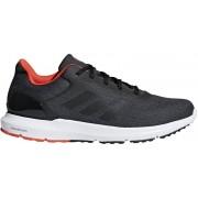 Adidas Cosmic 2 M - scarpe running neutre - uomo - Dark Grey/Orange
