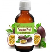 Passion Fruit Oil - Pure & Natural Carrier Oil (250 ml Combo ( 100 ml+ 100 ml+ 50 ml))