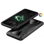 Xiaomi Black Shark 3 Удароустойчив Carbon Fiber Калъф и Протектор