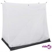 vidaXL Univerzalni unutarnji šator sivi 200 x 135 x 175 cm