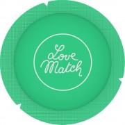 Love Match Preservativi aromatizzati Love Match Aromatizzato 6 pezzi