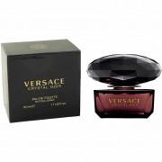 Versace crystal noir 50 ml eau de toilette edt profumo donna [ nuovo , originale , no-tester ]