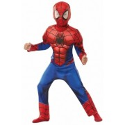 Costum de carnaval Spiderman Deluxe - mărime XL