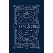 City of Bones: 10th Anniversary Edition, Hardcover/Cassandra Clare