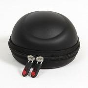 Hermitshell Travel EVA Protective Case Carrying Pouch Cover Bag for 3Dconnexion SpaceNavigator 3D Mouse 3DX-700028 3DX-70034 3DX-70043 Colour: Black