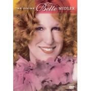 The Divine Bette Midler [DVD]